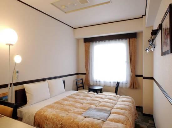 東橫旅館-大阪梅田東