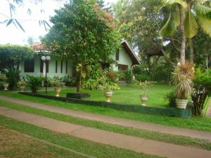 陰影別墅(Villa Shade)