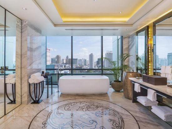 曼谷暹羅凱賓斯基酒店(Siam Kempinski Hotel Bangkok)皇家套房