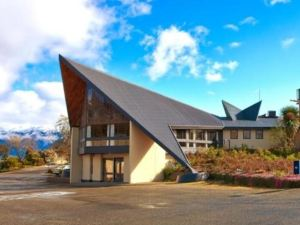 峽灣旅館和汽車旅館(Fiordland Hotel & Motel)