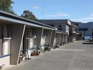 邊境之水汽車旅館(Edgewater Motel)