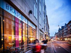 哥本哈根韋斯特布羅舒適酒店(Comfort Hotel Vesterbro Copenhagen)