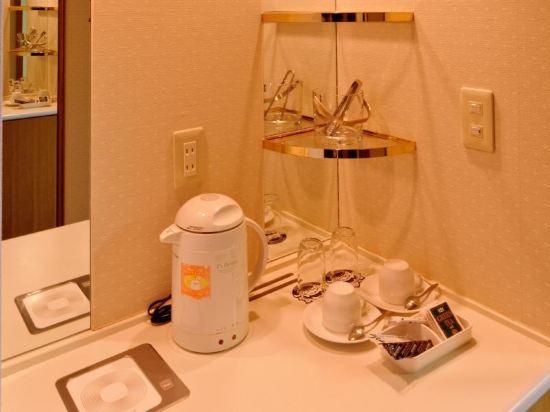 沖繩格蘭美爾度假酒店(Okinawa Grand Mer Resort)日式房
