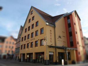 索內酒店(Hotel Sonne)
