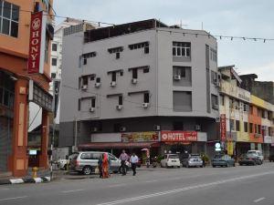 英達酒店(Hotel Indah)