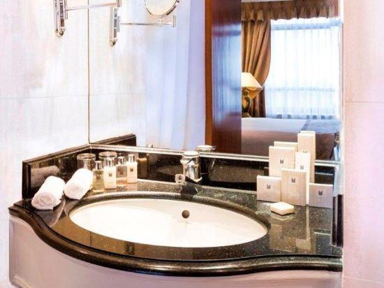 倫敦騎士橋千禧國際酒店(Millennium Hotel London Knightsbridge)單人房