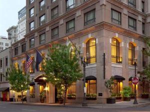 波特蘭威斯汀酒店(The Westin Portland)