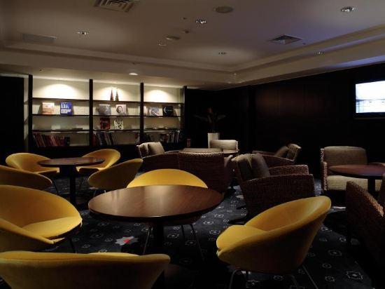 札幌格蘭大酒店(Sapporo Grand Hotel)智能雙人房(主樓行政酒廊)
