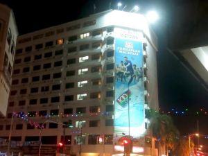 瓜拉丁加奴中城酒店(Hotel Yt Midtown Kuala Terengganu)