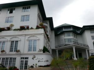 努沃勒埃利耶 阿拉利亞綠山酒店(Araliya Green Hills Hotel N.Eliya)