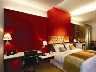 王子酒店(Wangz Hotel)至尊房