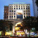 胡志明莫爾珀爾水晶宮酒店(MerPerle Crystal Palace Ho Chi Minh)