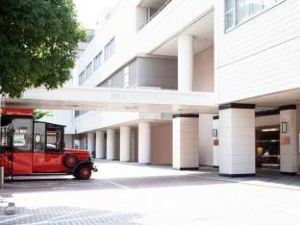 岡山梅爾帕克酒店(Hotel Mielparque Okayama)