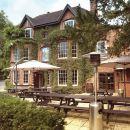 雷丁莫特豪斯貝斯特韋斯特普萊斯酒店(Best Western Plus Reading Moat House)