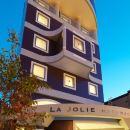 拉朱莉函館元町大酒店by WBF(La Jolie Motomachi Hakodate Grand Hotel by WBF)