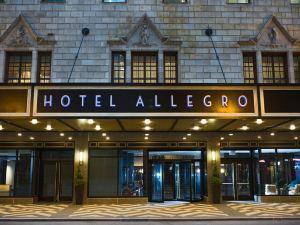 阿勒格羅金普頓酒店(Kimpton Hotel Allegro)