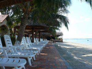 美奈海烏海灘度假酒店及水療中心(Hai Au Beach Resort & Spa Mui Ne)