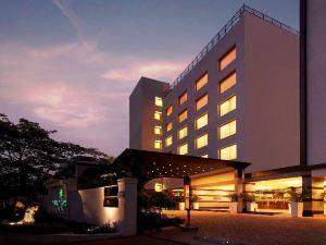 檸檬樹酒店懷特菲爾德,班加羅爾(Lemon Tree Hotel Whitefield, Bengaluru)
