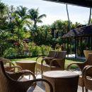 塔努阿國際酒店(Tanoa International Hotel)