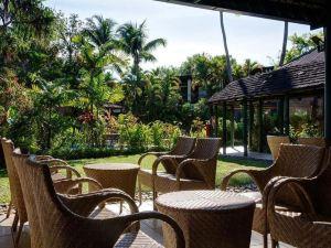 塔努阿國際大酒店(Tanoa International Hotel)