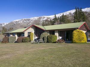 瓦娜卡湖奇維假日公園及汽車旅館(Wanaka Kiwi Holiday Park & Motels)