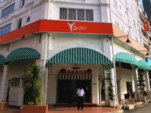 您的酒店(Your Hotel)