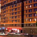巴黎拉夏貝爾諾富特全套房酒店(Novotel Suites Paris Nord Porte de la Chapelle)