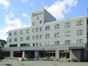 新富良野酒店(New Furano Hotel)