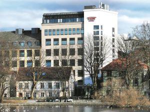 斯塔萬格松恩城市酒店(Thon Hotel Maritim Stavanger)