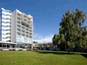 貝斯特韋斯特優質基洛納套房酒店(Best Western Plus Kelowna Hotel & Suites)