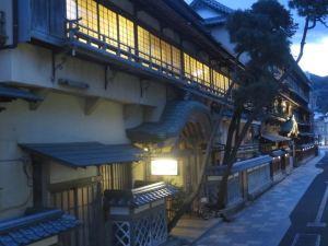 K's House伊東溫泉-歷史青年旅館(K's House Ito Onsen - Historical Ryokan Hostel)