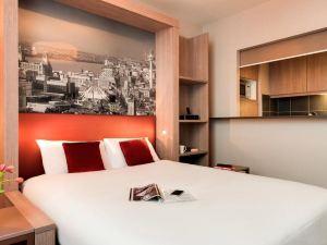 利物浦市中心阿德吉奧公寓式酒店(Aparthotel Adagio Liverpool City Centre)