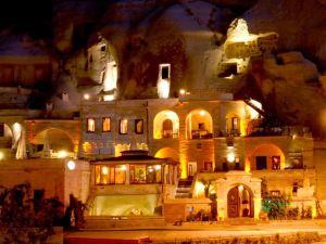 美拉思酒店(Miras Hotel)