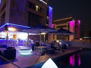 哈博羅內瑪莎廣場酒店(Masa Square Hotel Gaborone)