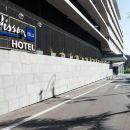 羅馬麗笙酒店(Radisson Blu es. Hotel, Roma)