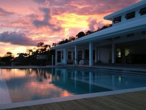 巴拉望布桑加灣別墅酒店(Busuanga Bay Lodge Palawan)