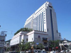 長崎貝斯特韋斯特精品酒店(Best Western Premier Hotel Nagasaki)