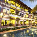 考拉動力別墅度假酒店(Motive Cottage Resort Khao Lak)