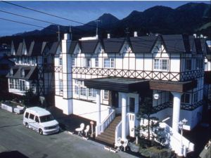 Furanui旅館(Pension Furanui)