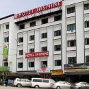金馬侖高原茉莉花酒店(Jasmine Hotel Cameron Highlands)