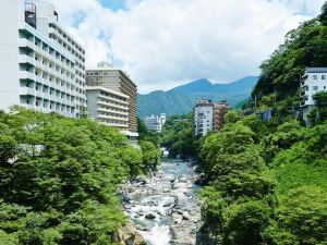 鬼怒川溫泉酒店(Kinugawa Onsen Hotel)