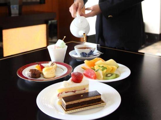 大阪麗嘉皇家酒店(Rihga Royal Hotel)總統塔翼標準雙人房