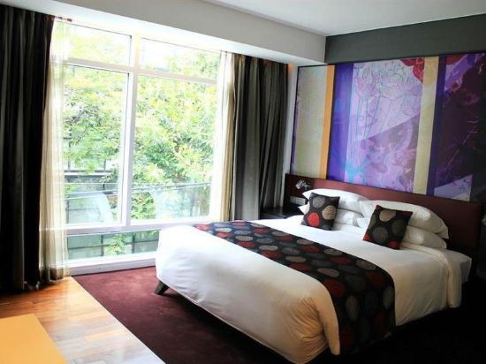 曼谷18街麗亭酒店(Park Plaza Bangkok Soi 18)行政房