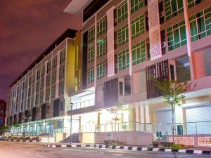 拉尼婭哥打巴魯旅館(Rania Kota Bharu)