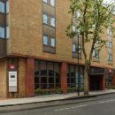 倫敦尤斯頓站 - 聖潘克勒國際火車站宜必思酒店(ibis London Euston Station - St Pancras International)