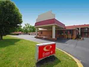 伊克諾旅館北部酒店(Econo Lodge North)