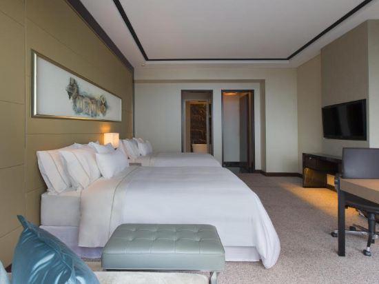 新加坡威斯汀酒店(The Westin Singapore)尊貴房