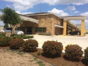 聖安東尼奧速8酒店(Super 8 San Antonio)