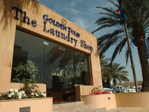巴林金色郁金香酒店(Golden Tulip Bahrain)