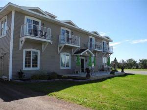 加拿大夏洛特敦最好價值酒店(Canada Best Value Inn & Suites Charlottetown)